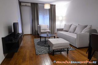 Apartman Diamond Lux - apartmani u Vrnjačkoj Banji