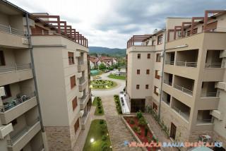 Apartman Diamond Lux - Vrnjačka Banja Apartmani