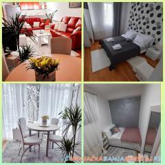 Apartman Djoana - apartmani u Vrnjačkoj Banji