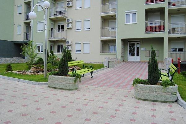 Apartman đurovic Vrnjacka Banja Apartmani Vrnjacka Banja Smestaj
