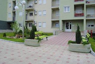 Apartman Đurović - Vrnjačka Banja Apartmani