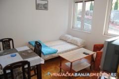 Apartman Duša - Vrnjačka Banja Apartmani
