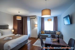 Apartman EROS - Vrnjačka Banja Apartmani