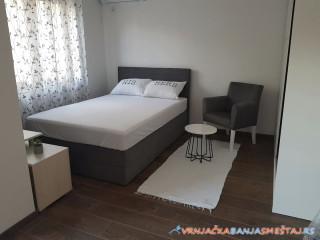 Apartman Fortuna 2 - apartmani u Vrnjačkoj Banji