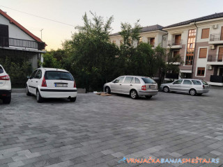 Apartman Fortuna 2 - Vrnjačka Banja Apartmani