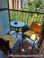 Apartman Goca - apartmani u Vrnjačkoj Banji