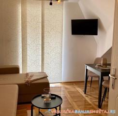 Apartman Gočanin - apartmani u Vrnjačkoj Banji