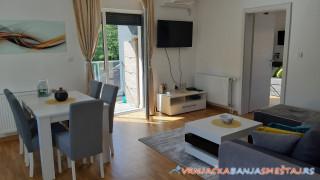 Apartman Gotiva - apartmani u Vrnjačkoj Banji