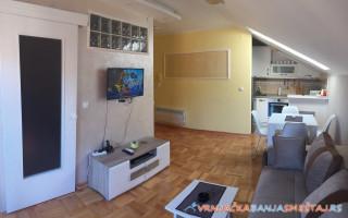 Apartman Grand LUX - apartmani u Vrnjačkoj Banji