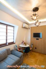 Apartman Grujić Promenada 2 - Vrnjačka Banja Apartmani