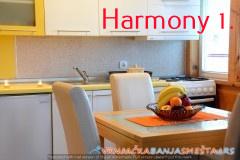 Apartmani HARMONY - sobe u Vrnjačkoj Banji