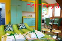 Apartmani HARMONY - Vrnjačka Banja Sobe