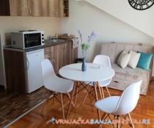 Apartman HELENA 2 - apartmani u Vrnjačkoj Banji