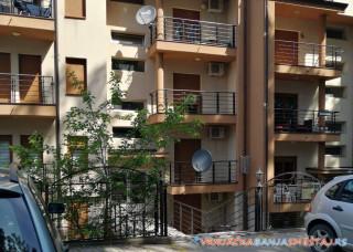 Apartman Hermona - apartmani u Vrnjačkoj Banji