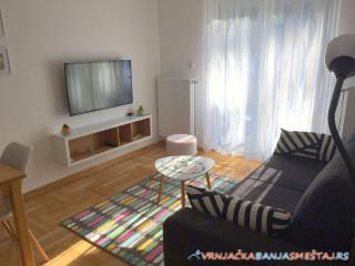 Apartman Hill - apartmani u Vrnjačkoj Banji