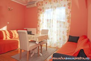 Apartman ''Honey'' - Vrnjačka Banja Apartmani