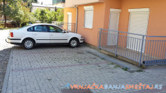 Apartman IVAN - Vrnjačka Banja Apartmani