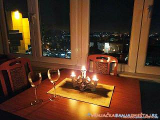 Apartman Jasmin - apartmani u Vrnjačkoj Banji