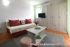 Apartman Jasmina - apartmani u Vrnjačkoj Banji