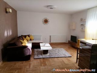 Apartman JASNA - Vrnjačka Banja Apartmani