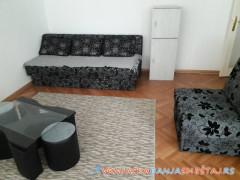 Apartman Jelisaveta - Vrnjačka Banja Apartmani