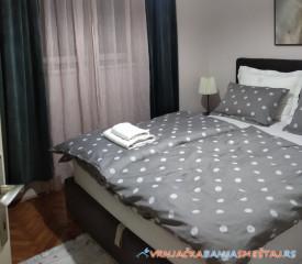 Apartman JELLENA - apartmani u Vrnjačkoj Banji