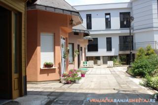 APARTMAN JEZERO  - apartmani u Vrnjačkoj Banji