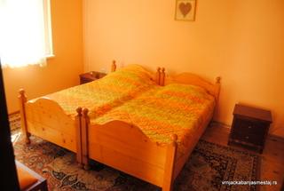Apartman Jovana - apartmani u Vrnjačkoj Banji