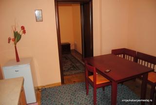 Apartman Jovana - Vrnjačka Banja Apartmani