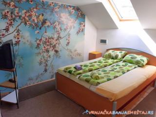 Apartmani Kaća - apartmani u Vrnjačkoj Banji