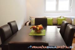 Apartman Kaja - Vrnjačka Banja Apartmani