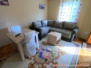 Apartman kod izvora Slatina - apartmani u Vrnjačkoj Banji