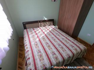 Apartman kod izvora Slatina - Vrnjačka Banja Apartmani