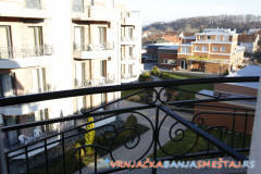 Apartman kod Solarisa - apartmani u Vrnjačkoj Banji
