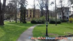 Apartman KRUNA - MARKOVIĆ - apartmani u Vrnjačkoj Banji