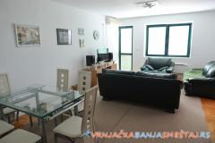 Apartman LASOFTI - apartmani u Vrnjačkoj Banji