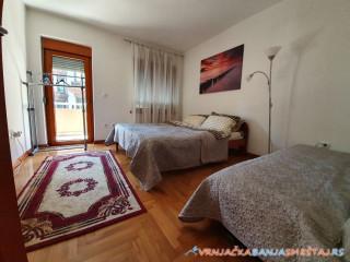 Apartman Lazović 2 - apartmani u Vrnjačkoj Banji