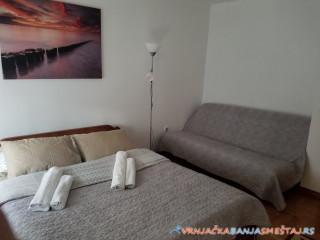 Apartman Lazović 2 - Vrnjačka Banja Apartmani