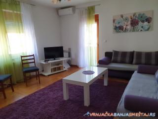 Apartman Lazović 6 - apartmani u Vrnjačkoj Banji