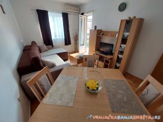 Apartman Lena - apartmani u Vrnjačkoj Banji