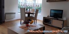 Apartman Leni - Vrnjačka Banja Apartmani