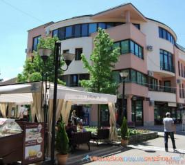 Apartman Lina - apartmani u Vrnjačkoj Banji