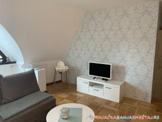 Apartman Lina - Vrnjačka Banja Apartmani
