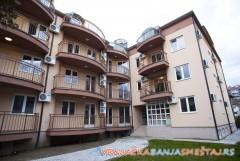 Apartman LINEA - Vrnjačka Banja Apartmani
