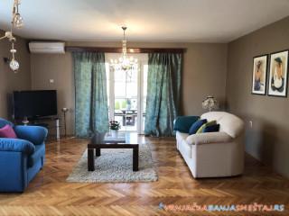Apartman Luka & Leon - Vrnjačka Banja Vile