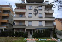 Apartman LUKA kod Snežnika - apartmani u Vrnjačkoj Banji