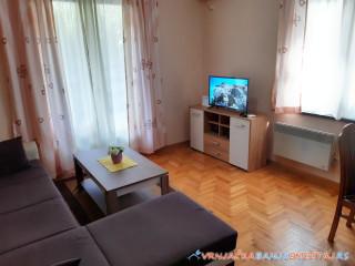 Apartman LUKA kod Snežnika - Vrnjačka Banja Apartmani