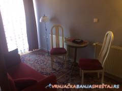 Apartman LUKA - Vrnjačka Banja Apartmani
