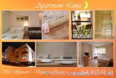 Apartman LUNA u centru - apartmani u Vrnjačkoj Banji