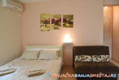 Apartman LUNA u centru - Vrnjačka Banja Apartmani